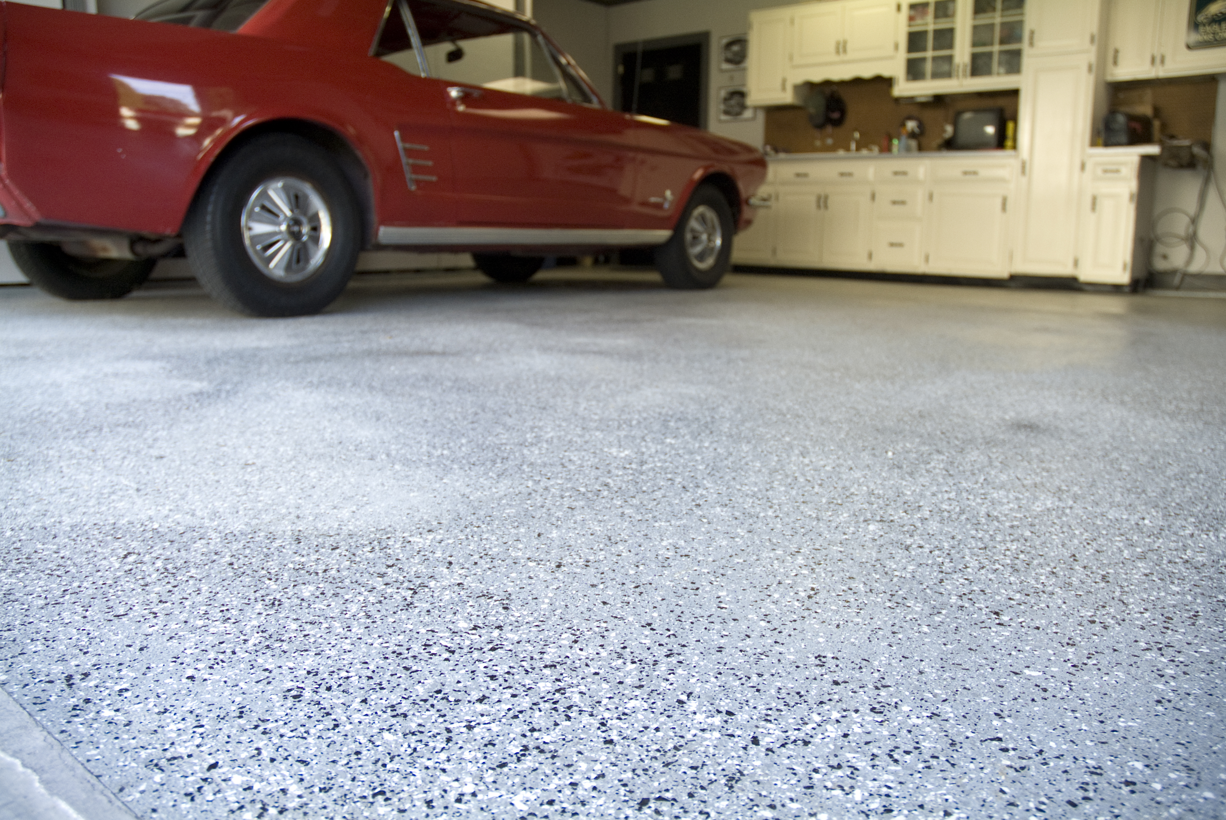 epoxy coatings picture reviews surfaces done contractors barefoot concrete recent floor by coating phoenix garage