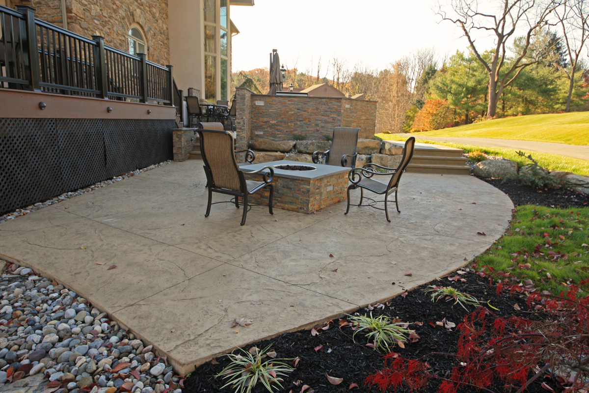 Budgeting for a Patio this Spring