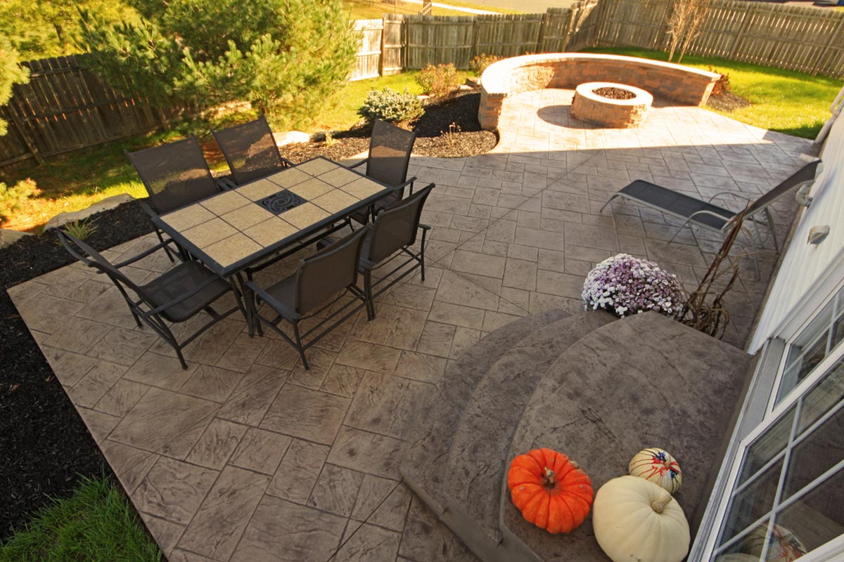 Things to Consider When Planning for a Patio this Spring
